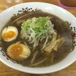 千寿 - 正油780円