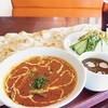 ナン&カレーレストラン サクラ - 料理写真:Aランチ