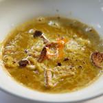 ヌキテパ - 料理写真:魚の旨みが迫り来る『磯魚のスープ ニース風』