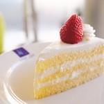 洋菓子店 アンドレディ - おはようショートケーキ