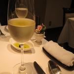 美しょう - スパークリングワイン