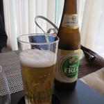 イル カンティニエーレ - ノンアルコールビール