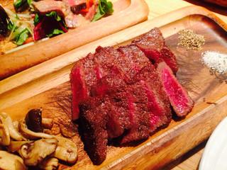 肉男2号 - 60日熟成肉