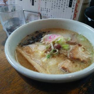 らーめん山頭火 原宿店