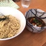 麺創 樹咲 kizaki - 大盛
