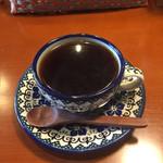 コジマトペ - カフェインレスコーヒー