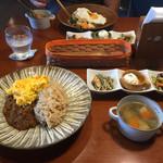 43691542 - お昼ごはん。キーマカレー1200円