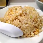 珍々軒 - 炒飯(700円)