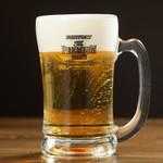 肉汁水餃子 餃包 - 「サントリー樽生の超達人ビール」は六本木・麻布エリアで8軒のみ!