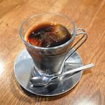 奏 - アイスコーヒー