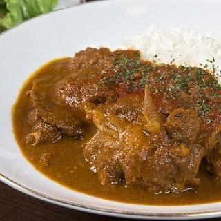 【アフリカ料理】本場の味を渋谷で!