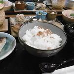 倉良四季 - 料理写真:おまかせ