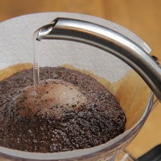 世界トップクラススペシャリティコーヒー