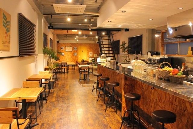 「ナカマチカフェ(長野県松本市中央3-3-17)」の画像検索結果