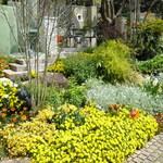 437095 - 庭園1