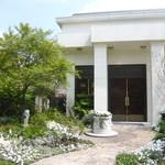 花遊庭 - ウエディング・チャペル