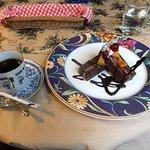 Cafe MaCachette - 料理写真: