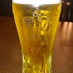 阿波膳ODORI - ビール