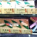 京粕漬 魚久  - ショーケース3