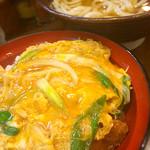 四國 - サクサクカツ丼
