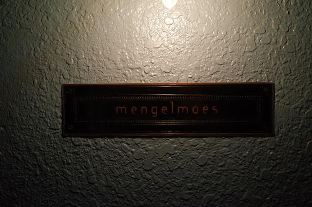 メンゲルムス>