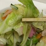 みやこ食堂 - 野菜