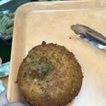 ナカヤ - 辛口カレーパン