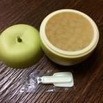 寿製菓 - 鳥取二十世紀梨ゼリー