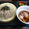 なか卯 - 料理写真:鴨つけそば(並)