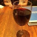 43716539 - 赤ワイン