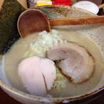 ゴッチ - 鶏塩