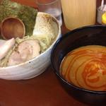ゴッチ - 辛口つけ麺