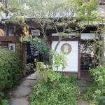薮蕎麦 宮本 - 2015年10月