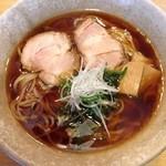 山崎麺二郎 - らーめん
