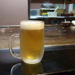 さくら - 生ビール