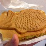 鯛八 - 鯛焼き 150円