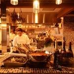 イタリアン酒場TAKEYA -
