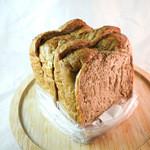 からりパン工房 - 雑穀パン