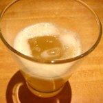 SOHSOH - 茗荷とパインのジュース