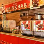 焼肉&海鮮バーベキュー グレート - ドリンク写真:ドリンクも価格の中に入っています。