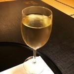 びわこ緑水亭 - 白ワイン