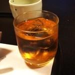 びわこ緑水亭 - 梅酒