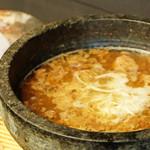 三矢 - テールスープ