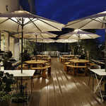 Cafe&BarbecueDiner パブリエ -