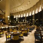 Grand Café - メインエリア  【Aqua】