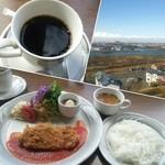 展望レストラン・ワンピース -