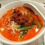陳麻家 - 【2015.10.28(水)】半担々麺