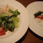 YOSHIMI - サラダ