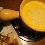YOSHIMI - チーズホンジュ