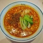 43761419 - 王道の担々麺!